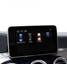 奔驰安卓系统—安卓在线导航