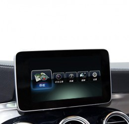 360°全景智能声控多媒体系统